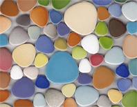 Shop Für Mosaikfliesen Bruchmosaik Mini Mosaiksteine Mosaik - Mosaik fliesen frostfest