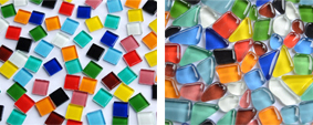 Mosaiksteine Buntmix