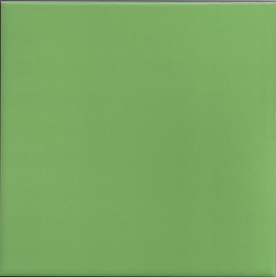 Keramische Fliese grün 1 St. ca. 19,7x19,7cm