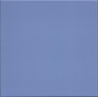 Keramische Fliese blau 1 St. ca. 19,7x19,7cm