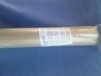 Netz mit Folie und Skizzenpapier 50x50cm zum Mosaik Basteln 1St.